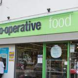 Co-Op Rose Green Store