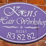 Kens Hair Workshop