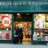 Robert Dyas Ltd