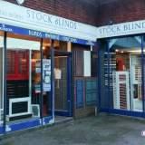 Stock Blinds