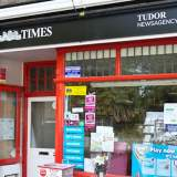 Tudor Newsagents